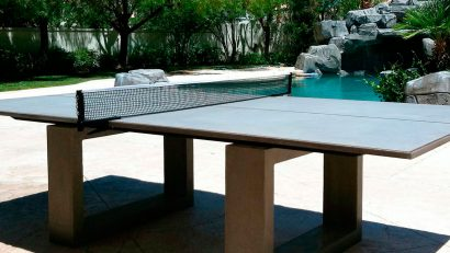 Permalink to:Mesas de ping pong de diseño hechas de hormigón
