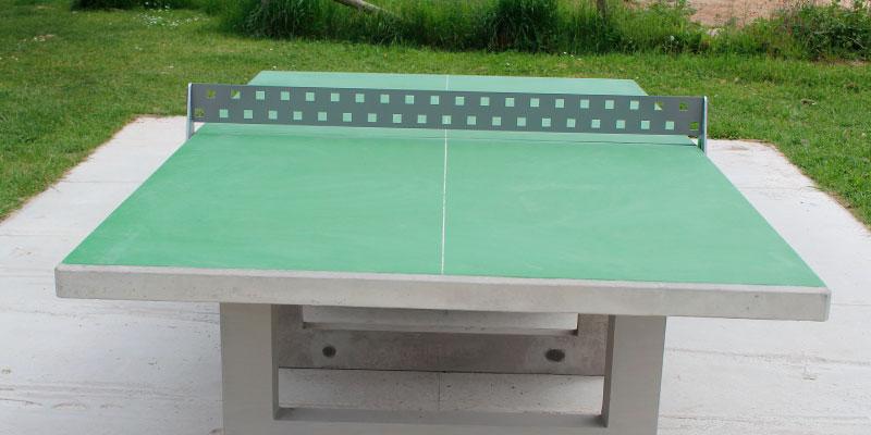 Qué pintura elegir para una mesa de ping pong - Mesas de Ping Pong ...